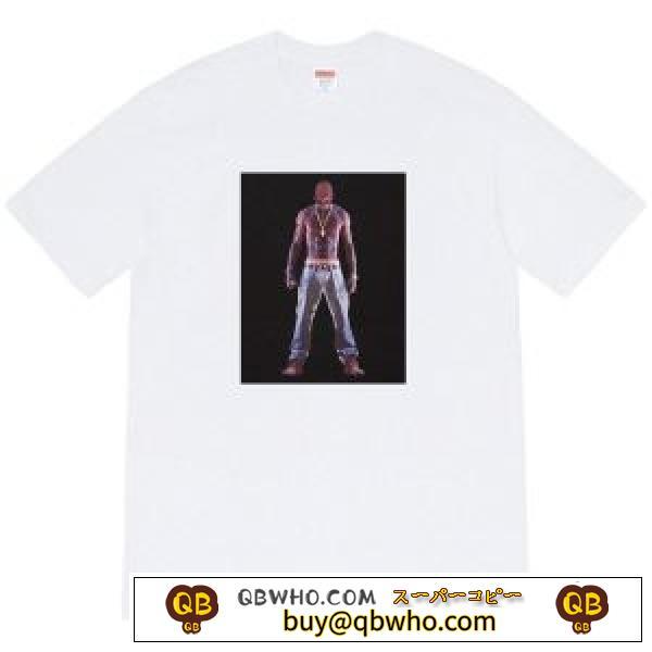 多色可選 シュプリーム 夏らしい雰囲気を盛り SUPREME 現代人の必需品な 半袖Tシャツ 人気は高まる