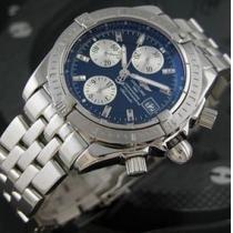 完売品 ブライトリング-偽物 やわらかくソフトな男性用腕時計 16727円