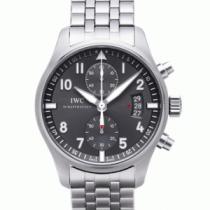 IWC パイロット先行セールウォッチ スーパーコピー IW387804 クロノ スピットファイア オートマチック腕時計 23042円