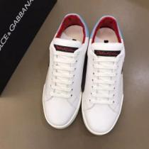 2020注目度NO.1 新作 Portofino Leather Sneaker W...