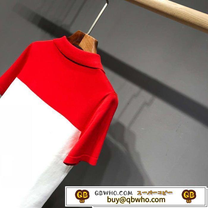 2020春夏の大注目トレンド 今年春夏ファション流行り PRADA プラダ 半袖Tシャツ 2色可選